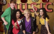 austin and ally cover photo 2