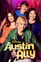 The popular Disney Channel show, Austin and Ally, first aired on December 2, 2011
