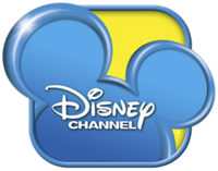 The Disney Channel logo that is used today