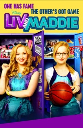 Liv and Maddie fame and game