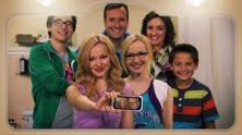 Liv and Maddie Theme Song Picture